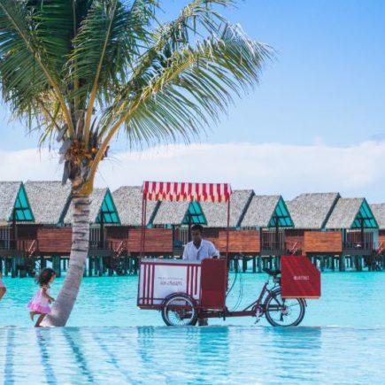 luxury hotels maldives