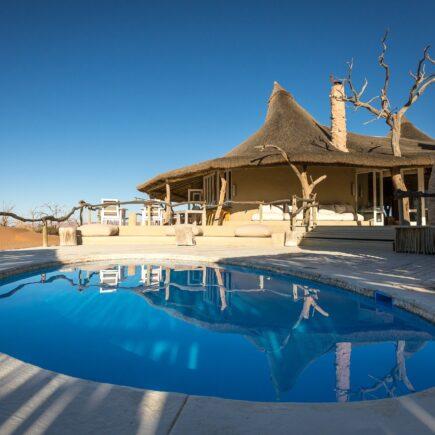 Namib Desert Wilderness Safaris Dana Allan