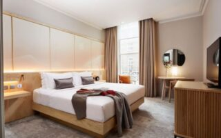 The Prince Akatoki, London Luxury Hotel